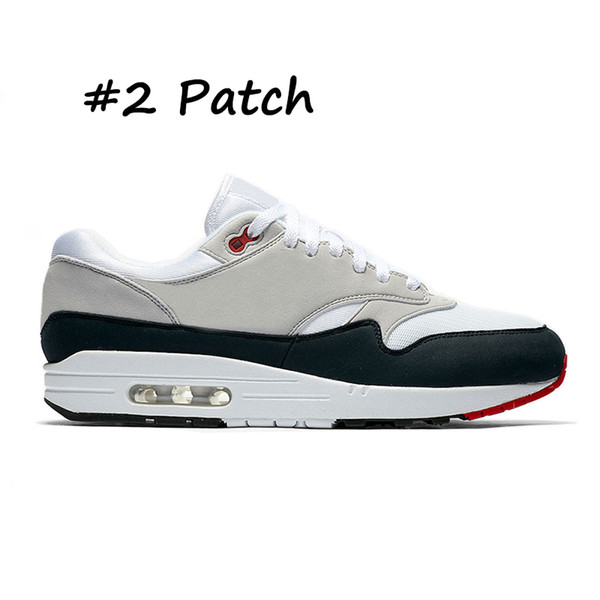 2 Patch