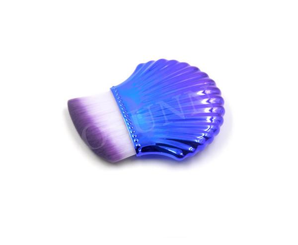 Сине-фиолетовый-Косой