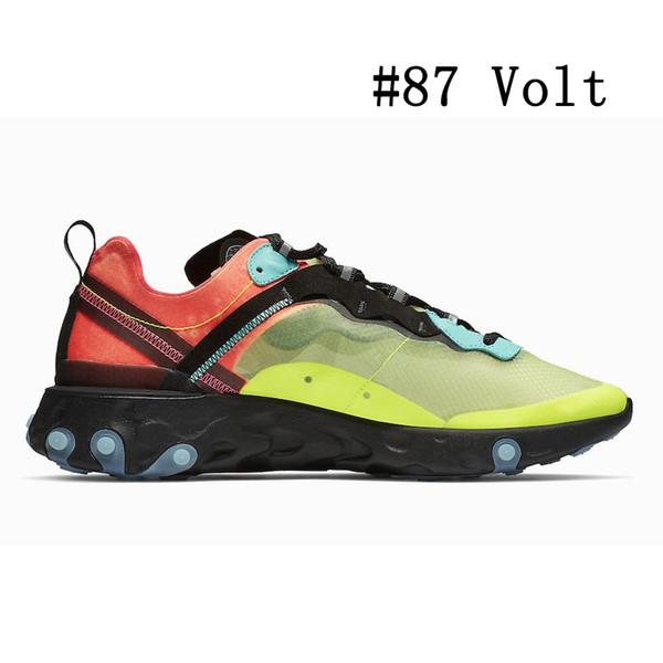 #87 Volt