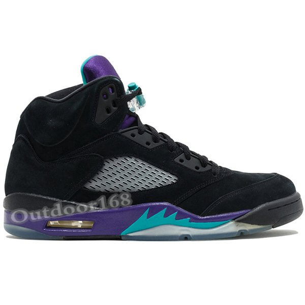 #6 Black Grape