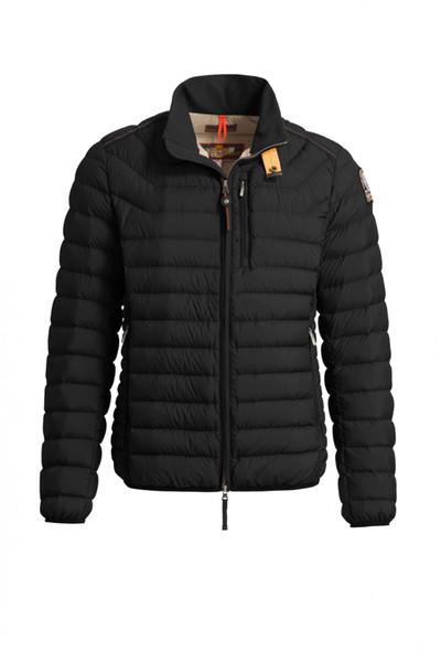 Hombres chaqueta ligera UGO abajo ganso abrigos para hombre del invierno chaquetas Parka