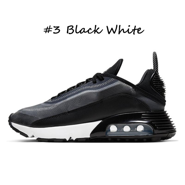 # 3 Negro Blanco