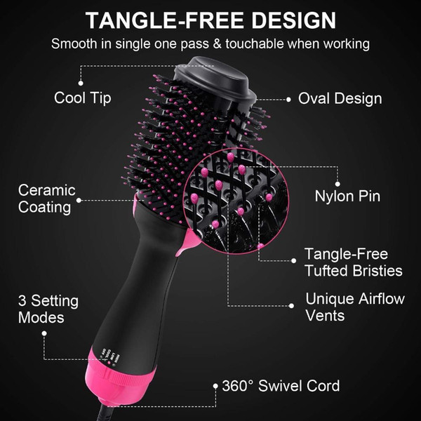 Spiral Automatic Hair Curler Professional Rotating Wand Curling Iron Hair Styling Tools Curlers Crimper Curl
