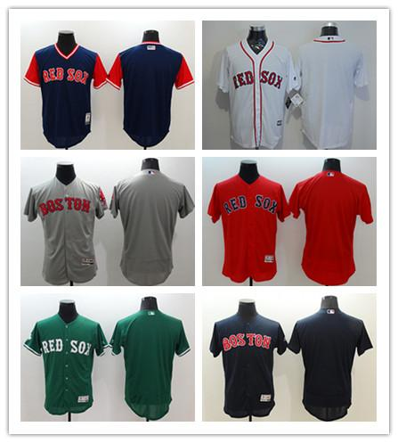huge discount 71368 4f377 2018 Custom Men'S Women Youth Majestic Boston Red Sox Jersey #00 Any Your  Name And Your Number Home Red Grey White Kids Baseball Jerseys From Gzf608,  ...