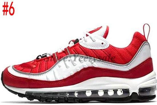 #6 Gym Red