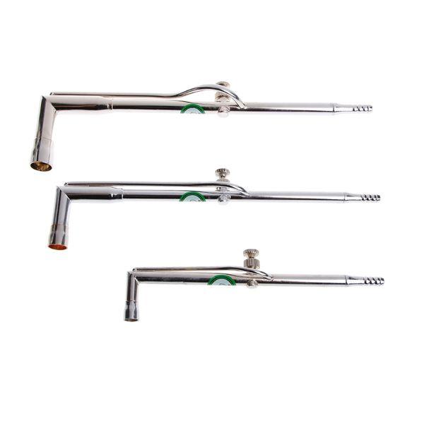 Praktische Edelstahl-Schweißbrenner-Schmuck-Löten, das DIY-Werkzeug S M L macht