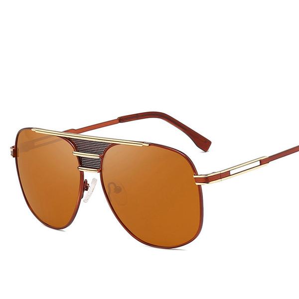 Women Oversized Square Sunglasses 2019 New Trendy Gradient Brand Sun Glasses Men Cool One Piece Big Frame Eyewear UV400 FML