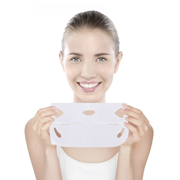 top popular Face Lift Tools Face lift Slimming Mask V Line Chin Up Patch 4D Reduce Double Chin Tape Neck Firming Shape Mask 2021