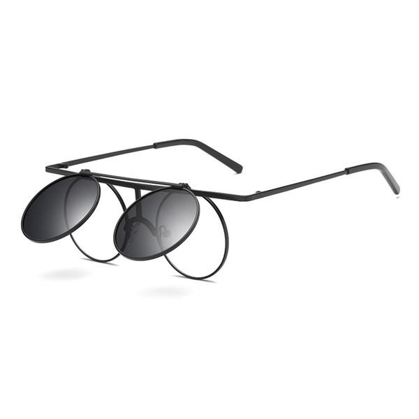 Over Flip Солнцезащитные очки 6
