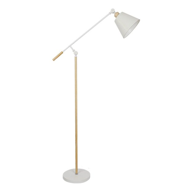 2019 Oovov Simple Study Room Floor Lamps Nordic Creative Living Room Floor Lights Modern Tripod Floor Lamp Light From Oovov 130 66 Dhgate Com