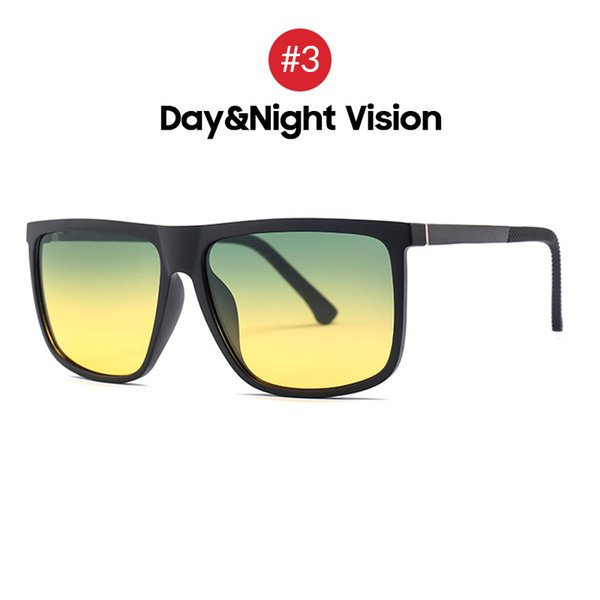 3 Day Night Vision
