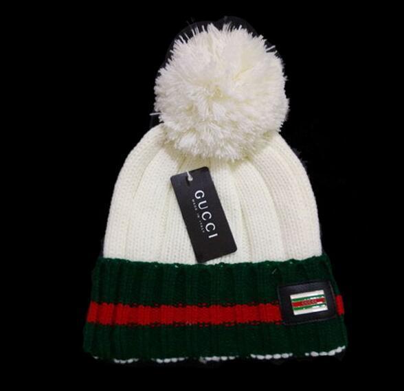 Hochwertige Unisex Luxus Designer Winter Hüte für Männer Frauen Strickmütze Wollmütze Mann Strickmütze Beanies Gorros touca Verdicken Warme Mütze