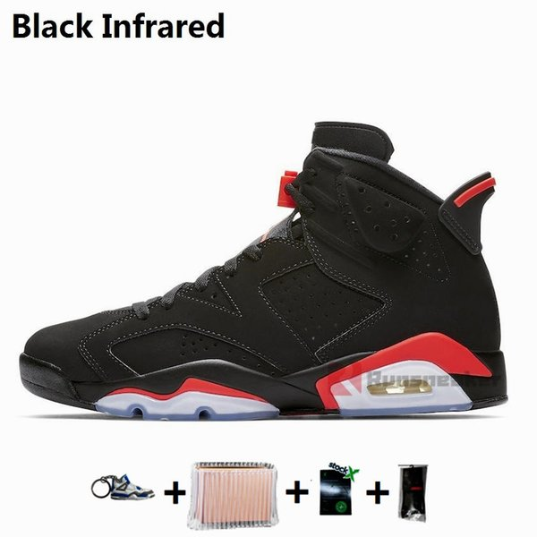 6s-Black Infrared