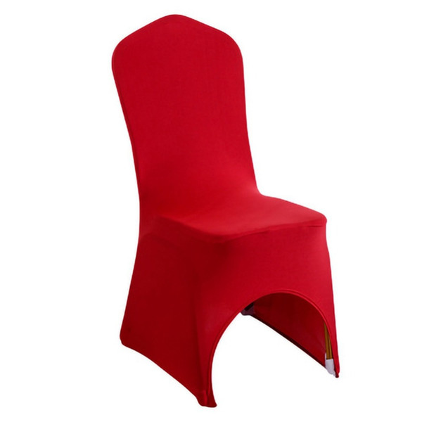 Dining Chair Covers Stretch Spandex Chair Protectors Kitchen Seat Cover For  Home Dining Room Party Wedding New Seat Covers For Kitchen Chairs Folding  ...