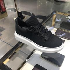 Noir / tricot