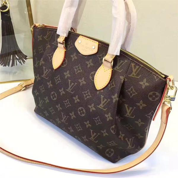 New 13 loui 13 vuitton 13 handbag women hobo brand michael houlder bag ladie handbag tote clutch atchel ac peedy, Black;brown