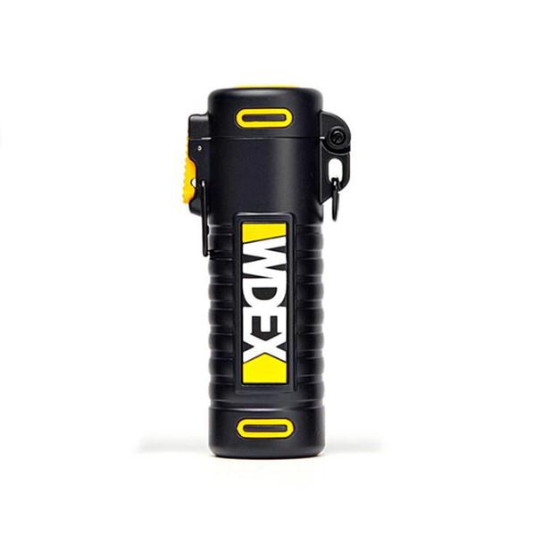 Новый красочный водонепроницаемый ARC USB зарядки зажигалки с Портативным Путешествием талрепа инновационного дизайном для Курильщик инструмента Hot Cake DHL