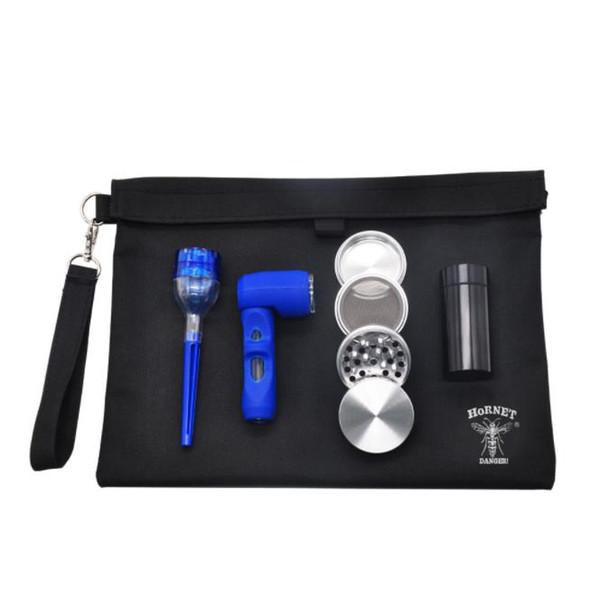 Cross-border special supply New pipe smoker kits smoking kits