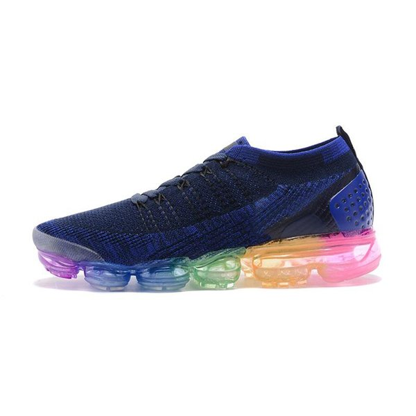 2019 Acronym Moc 2 Laceless Sprite 2.0 Running Shoes Designer FK Men Women Sneakers Fly Womens Sport Chaussures Trainers Shoe Size 36-45 A2
