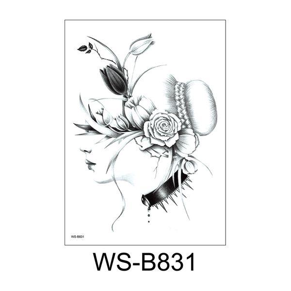 WS-B831