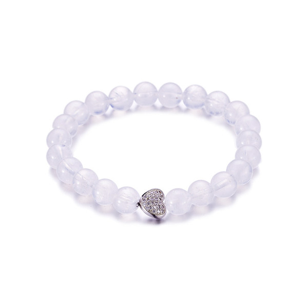 Wedding Party beaded pearl gift woman lady diamond jewelry Bracelets for bride acting initiation graduation CDE-1383