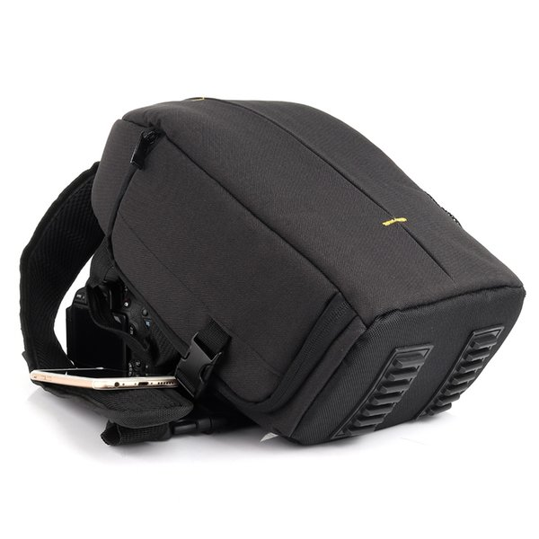 Waterproof DSLR Camera Bag Case For Canon EOS 5D Mark II III 1300D 1200D 750D 800D 760D 700D 600D 7D 6D 70D 60D Camera Backpack