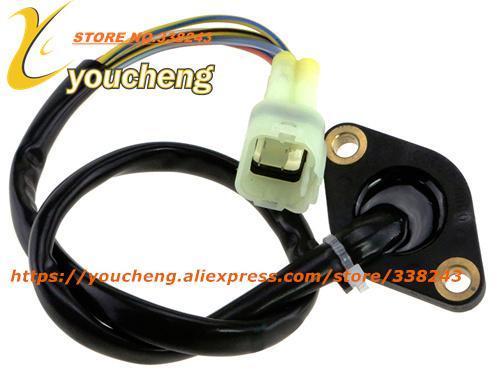 CF800 Dişli pozisyonu Sensörü CF2V91W ATV X8 Aksesuarları UTV Motor Parçaları Toptan Drop Shipping 0800-012200 Onarım
