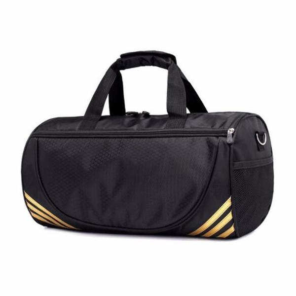 2935e60568288 Yeni Çanta tek omuz çanta silindir Tekvando Sırt Çantası Seyahat Çantası  spor Kiti Spor Çanta ücretsiz