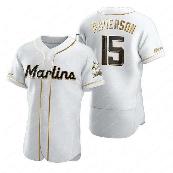 15 Brian Anderson
