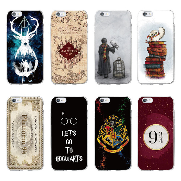 cover iphone 4 harry potter serpeverde