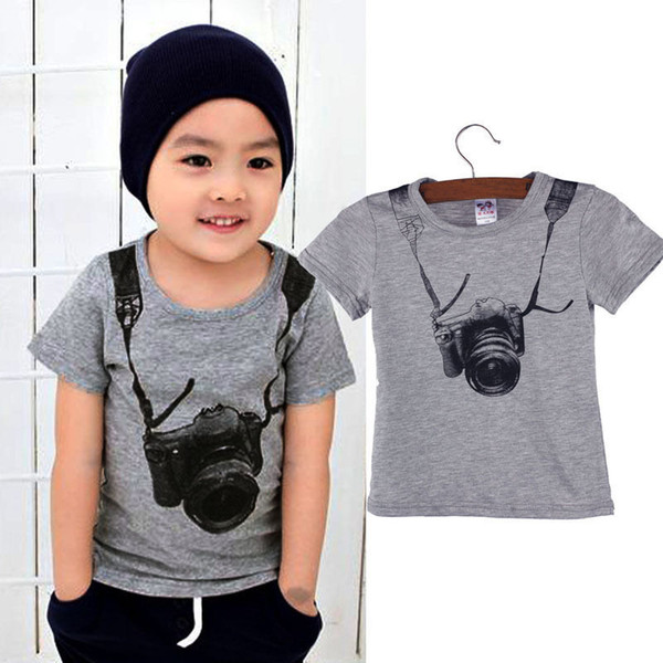 Baby Boys T-Shirts Tops Sportwear Outfits Kids Casual T-Shirts Short Sleeve Kid Boys T-Shirts Summer Clothes Baby Boys T-Shirts Tops Sportwear Outfits Kids Casual T-Shirts Short Sleeve Kid Boys T-Shirts Summer Clothes