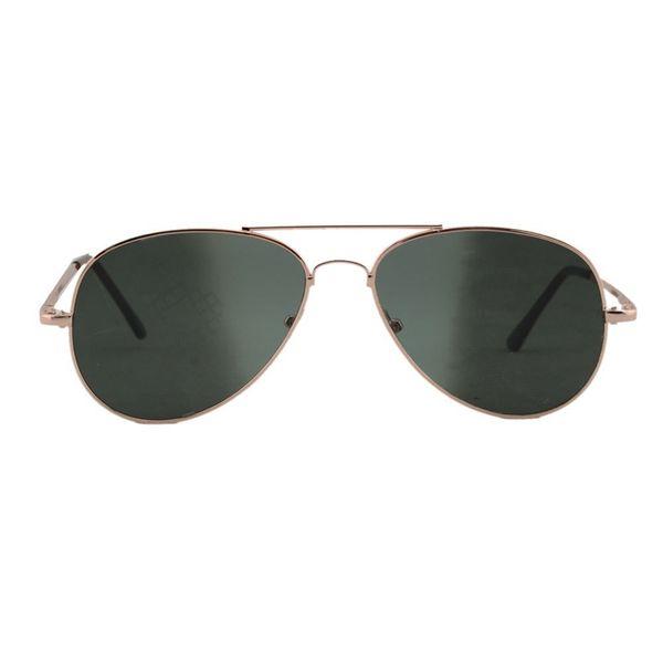 Gafas de vista trasera Gafas de sol antivista Moniter Gafas de sol Gafas de sol polarizadas en un paquete de venta minorista