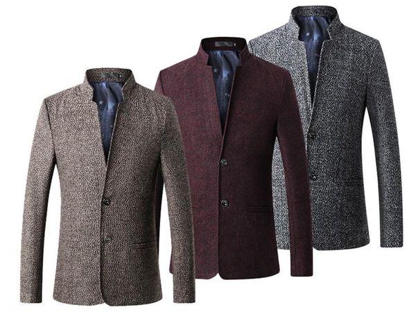 Blazers Designer Mens 2020 Mens Primavera Outono Vestuário Jacket Imprimir Costume Suit por Homens Magro Blazer Prom Blazer Reunião e Suits