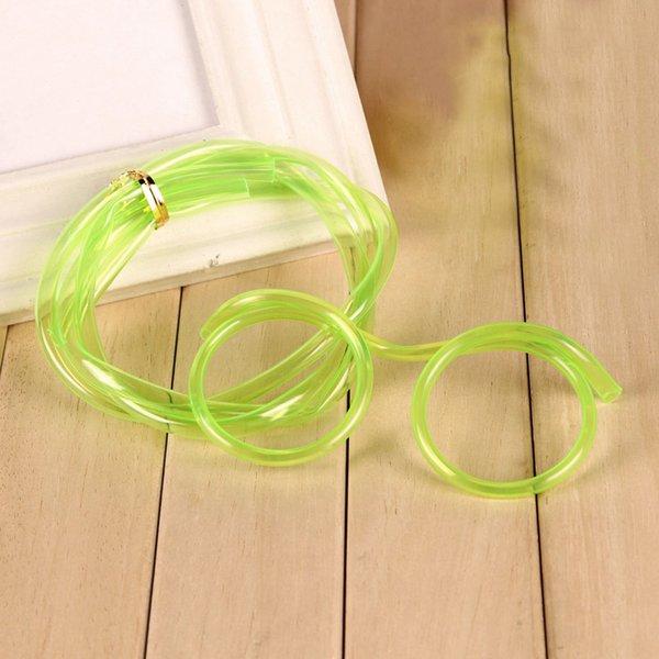 2pcs verdes
