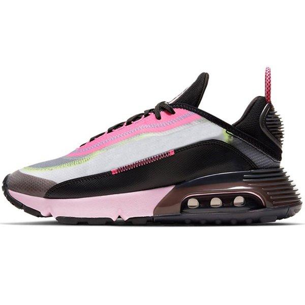 B17 36-40 Pink Foam