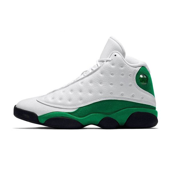 #27 lucky green