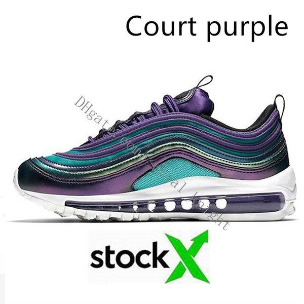 المحكمة الأرجواني