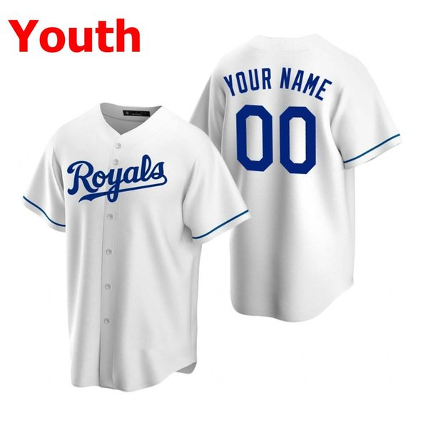 Youth 2020 White Coolbase
