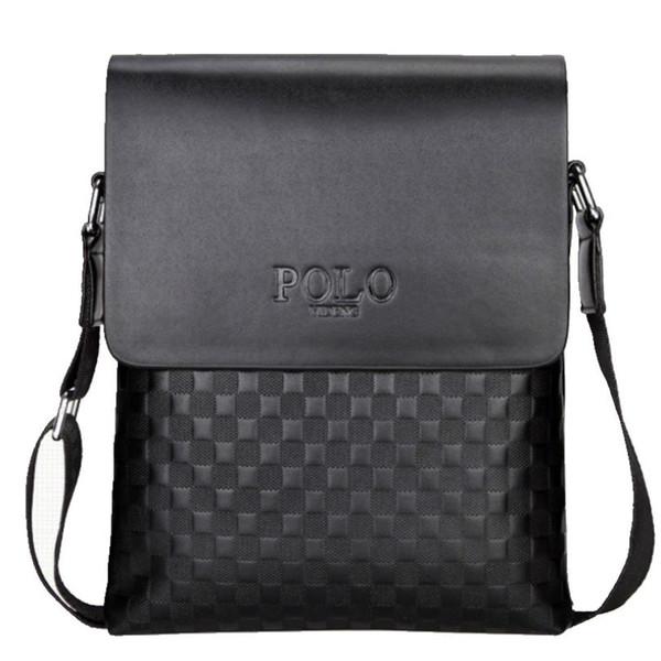 New Fashion Designer Laptop Bag Fare Designer Briefcase capacità di stampa di moda di lusso della borsa Mens # k8n7