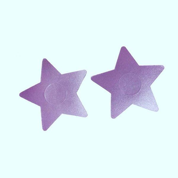 мило фиолетовый