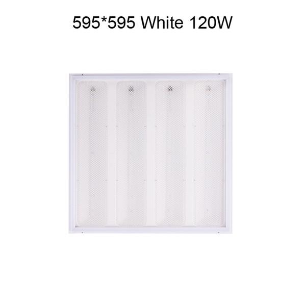 595*595 White 120W