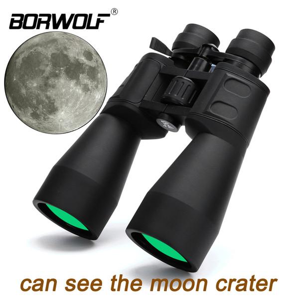 10-380x100 high magnification long range zoom 10-60 times hunting telescope binoculars hd professiona zoom thumbnail