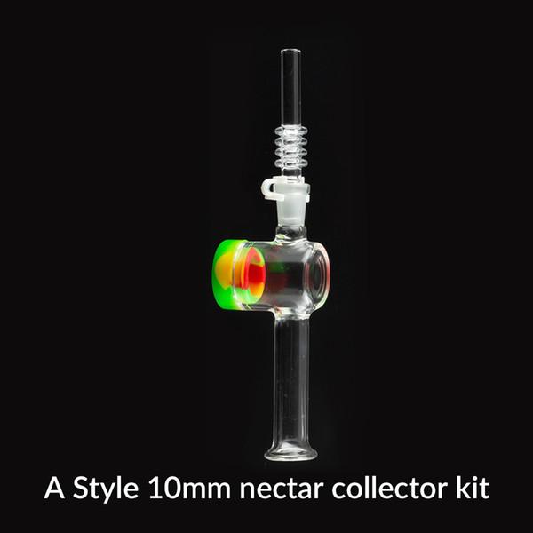 Eine Art 10mm nector Kollektor-Kit