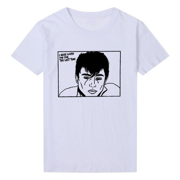 Pkorli Call Me By Your Name T Shirt Women Casual Short Sleeve I Have Loved You For The Last Time Elio Pop Art Style Tee Shirt