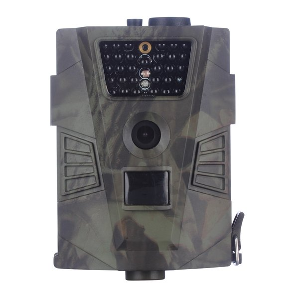 Hunting Camera 720P 12MP Infrared Night Version Motion Detection Outdoor Wildlife Trail Cameras Trap