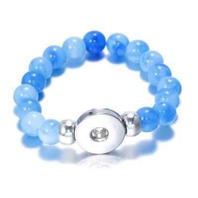 #A blue