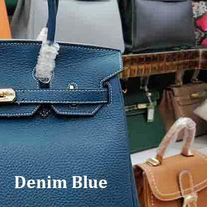 Demin Azul