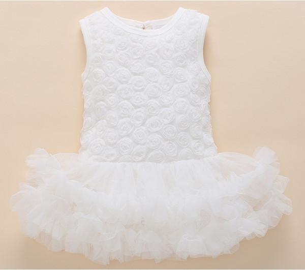 weiße kleine Rose
