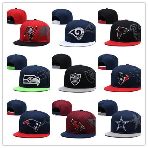 2019 Latest Snapback Caps Snapbacks Hats Baseball Hat Basketball Football Bone Casquette Gorras Men Women All Teams Cap Thousands Mix Order