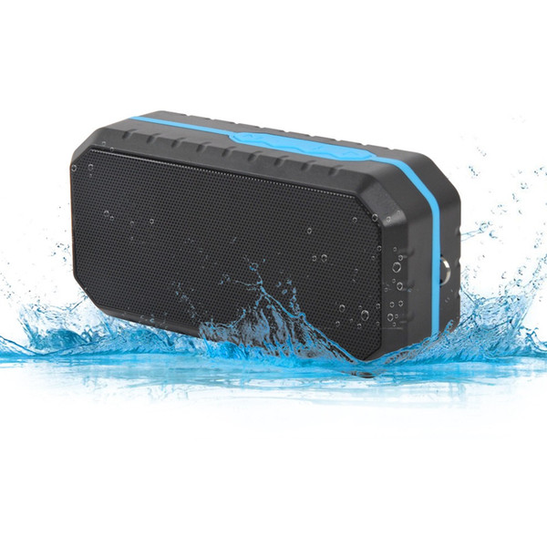 Sport Portable Bluetooth Speakers with Superior Stereo Sound Waterproof IPX5,Stereo Pairing Wireless Speaker for Outdoors,Camping,Travel